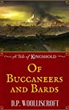 Of Buccaneers and Bards: A Tale of Kingshold
