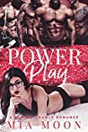 Power Play (The Reverse Harem Diaries #2)