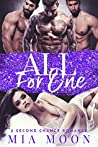 All for One (The Reverse Harem Diaries #1)