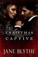 Christmas Captive (Christmas Romantic Suspense Book 2)