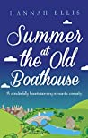 Summer at the Old Boathouse (Hope Cove #3)