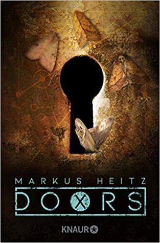 DOORS X - Dämmerung by Markus Heitz