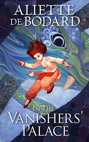 In the Vanishers' Palace by Aliette de Bodard
