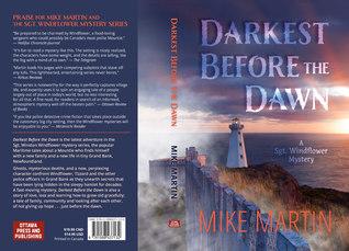 Darkest Before the Dawn (Sgt. Windflower Mysteries #7)