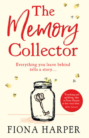 Memory Collector cover