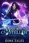 Misfortune Teller (Sasha Urban, #2)
