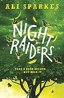 Night Raiders (Night Speakers 2)