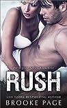 Rush (Riptide  #1)