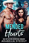 Mended Hearts (Renegade, #2)