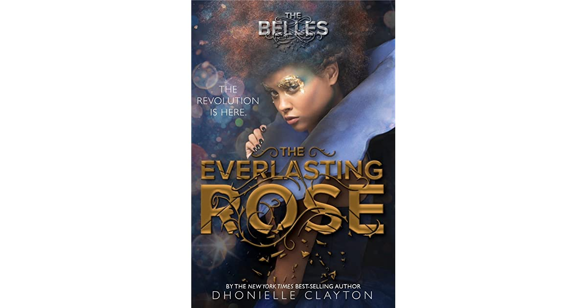 Belles Challenge (Belle Series Book 3)