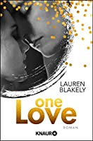 One Love (The One #2)