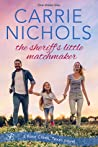 The Sheriff's Little Matchmaker audiobook review