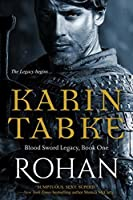 Rohan (Blood Sword Legacy Book 1)