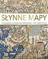 Słynne mapy: Arcydzieła światowej kartografii i ich tajemnice