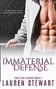 Immaterial Defense
