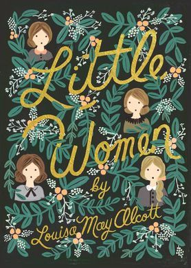 Louisa May Alcott - Little Women (Puffin in Bloom)