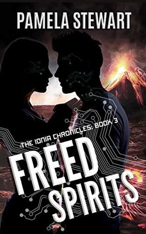 Freed Spirits (The Ionia Chronicles, #3)