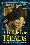 A Butt of Heads (Robot vs Dragons #2)