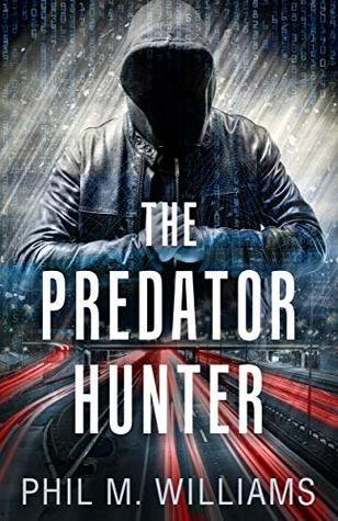 The Predator Hunter ebook review