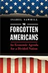 Forgotten Americans: An Economic Agenda for a Divided Nation