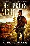 The Longest Night (Enter Darkness #1)