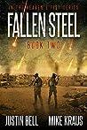 Fallen Steel (Heaven's Fist, #2)
