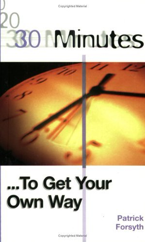 30-Minutes-to-Get-Your-Own-Way-30-Minutes-