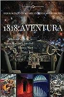 1818: aventura - Antología de ciencia ficción hispano-mexicana