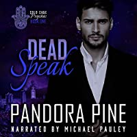 Dead Speak (Cold Case Psychic #1)