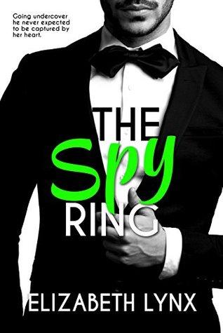 The Spy Ring (Cake Love, #4)