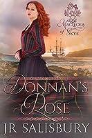 Donnan's Rose (MacLeods of Skye, #1)