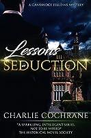 Lessons in Seduction (Cambridge Fellows)