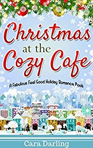 Christmas at the Cozy Cafe