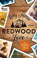 Es beginnt mit einem Blick (Redwood Love, #1)