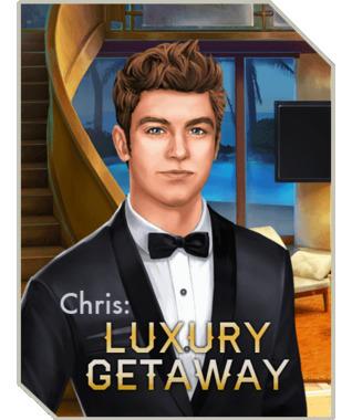 Chris: Luxury Getaway