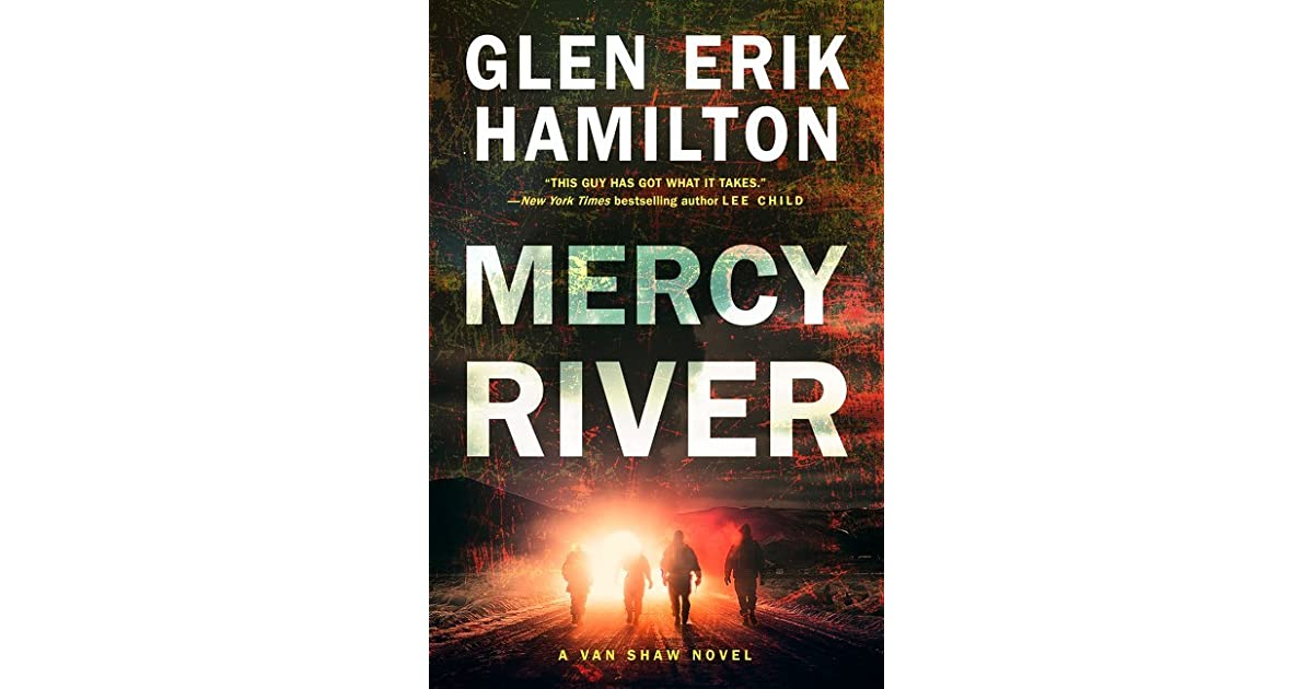 Image result for mercy river book covers