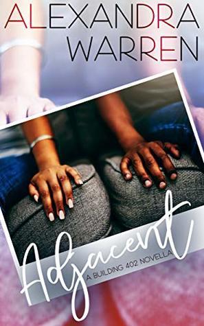 Adjacent by Alexandra Warren