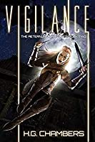Vigilance (The Aeternum Chronicles #2)