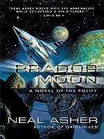 Prador Moon (Novel of the Polity)
