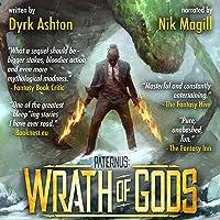 Paternus: Wrath of Gods (The Paternus Trilogy, #2)