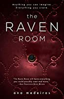 The Raven Room (The Raven Room Trilogy Book 1)