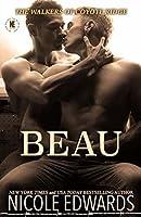 Beau (The Walkers of Coyote Ridge #5)
