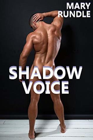 Shadow Voice (Blackwood Pack #5)