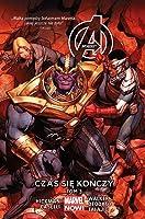 Avengers Czas się kończy Tom 3