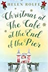 Christmas at the Café at the End of the Pier (Café at the End of the Pier #5)