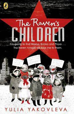 The Raven's Children