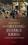 Der Dreißigjährige Krieg by Hans Medick