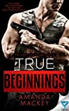 True Beginnings (The Lost and Found Series Book 3)