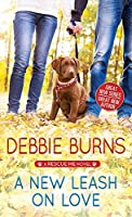 A New Leash on Love (Rescue Me, #1)