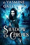 A Shadow of Crows (The Wild Hunt, #4)